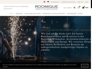 ROOMIQUE