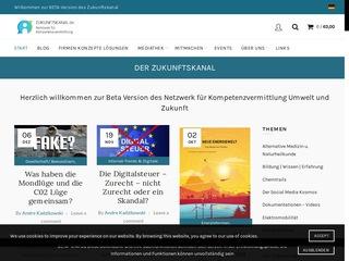 Zukunftskanal.de