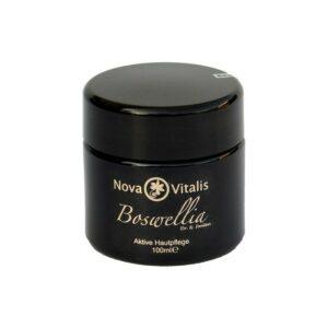 NovaVitalis Boswellia, 100 ml Violettglas