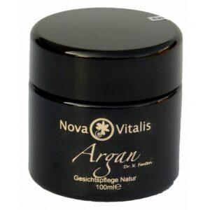 NovaVitalis Argan, 100 ml Violettglas