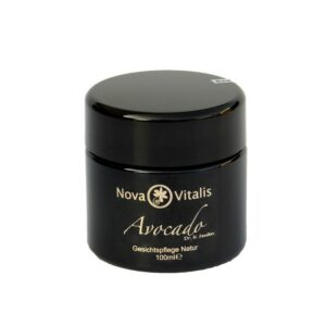 NovaVitalis Avocado, 100 ml